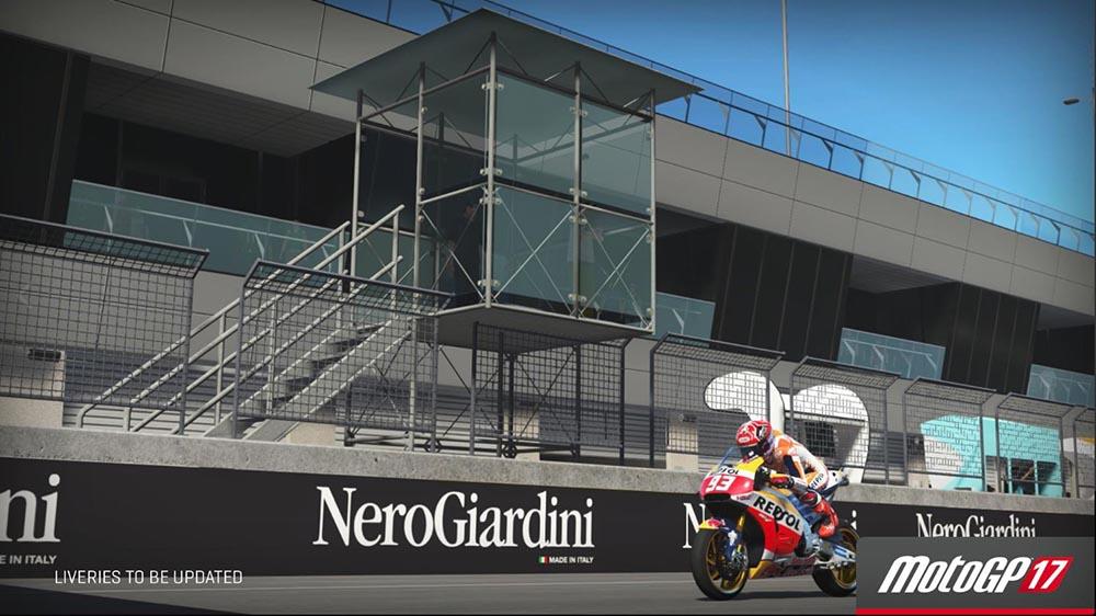 Milestone annuncia MotoGP 17 per PC, PS4 e Xbox One
