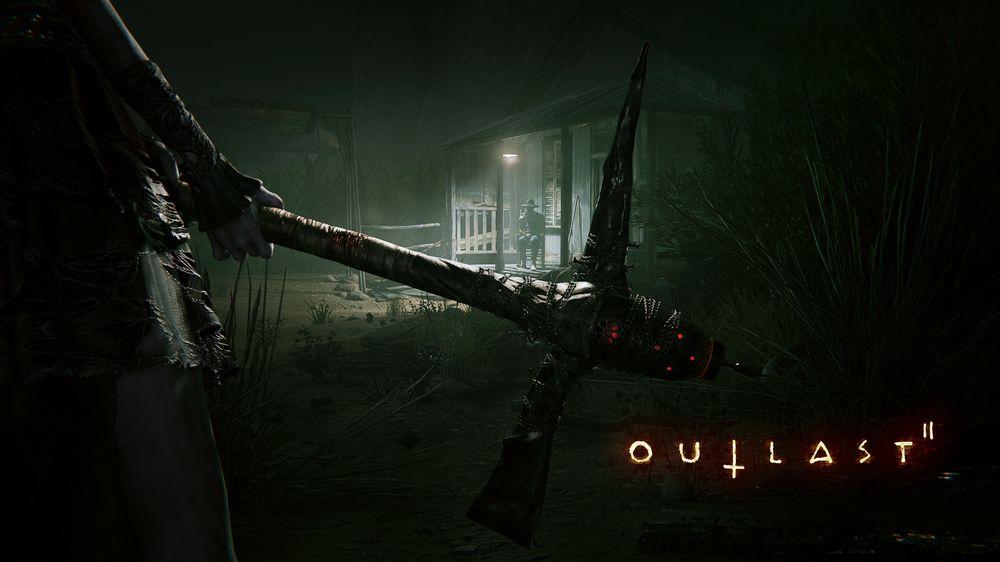 Outlast 2 non arriverà in Australia