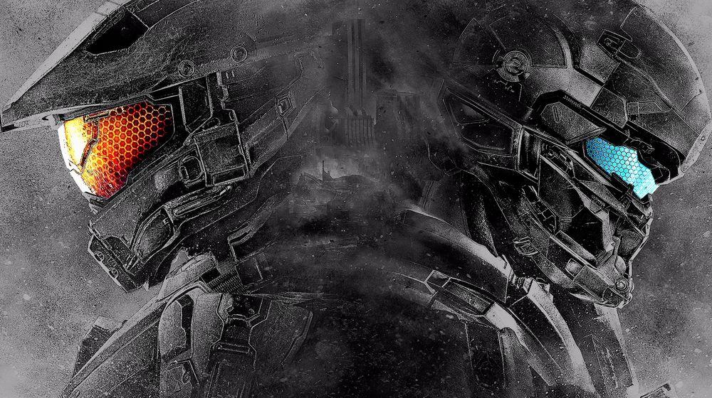 Halo 5 il gioco doveva essere incentrato maggiormente su Chief
