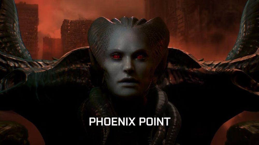 Phoenix Point si farà: a buon fine la campagna su Fig