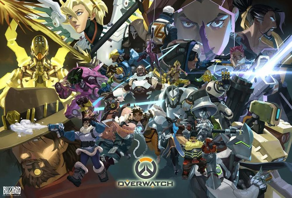 Overwatch sarà disponibile come free to play per un weekend
