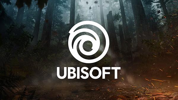 Ubisoft presenta il suo nuovo logo