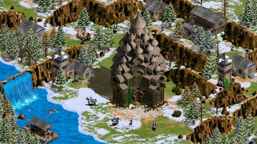 Age of Empires festeggia 20 anni con Age of Empires Definitive Edition
