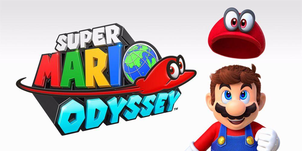 Super Mario Odyssey, la modalità Co-Op in un nuovo gameplay video