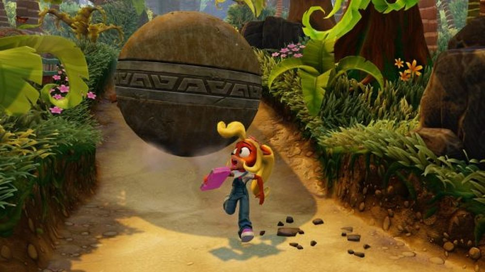 Due nuovi trailer per la Crash Bandicoot N. Sane Trilogy