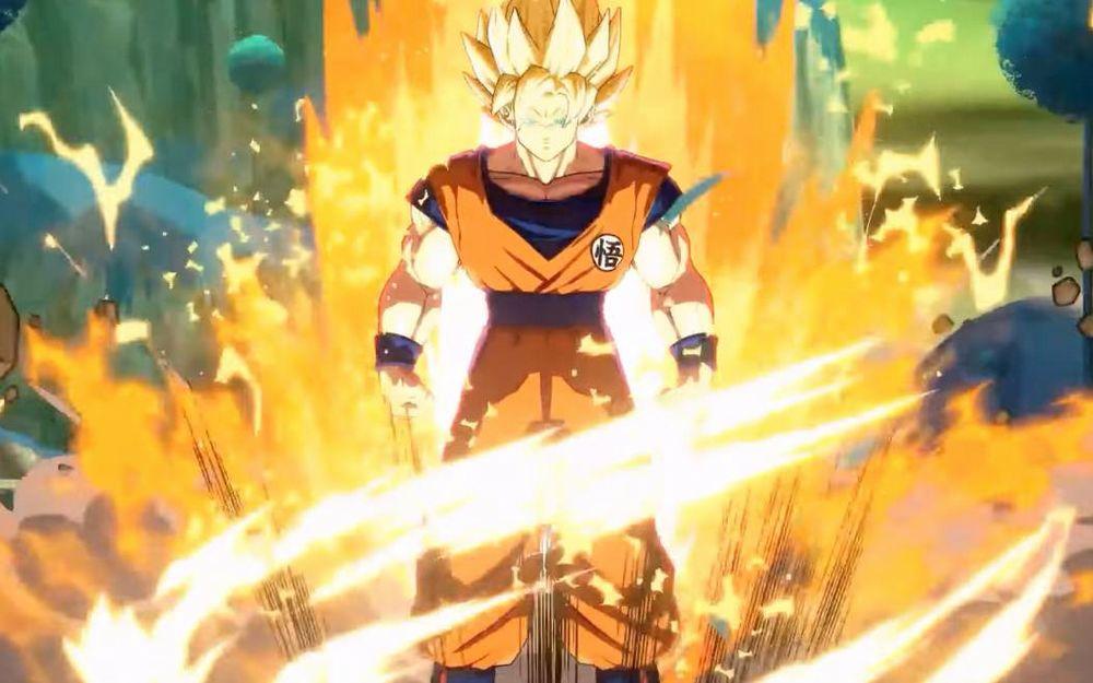 Tornano i spettacolari combattimenti del mondo di Dragon Ball