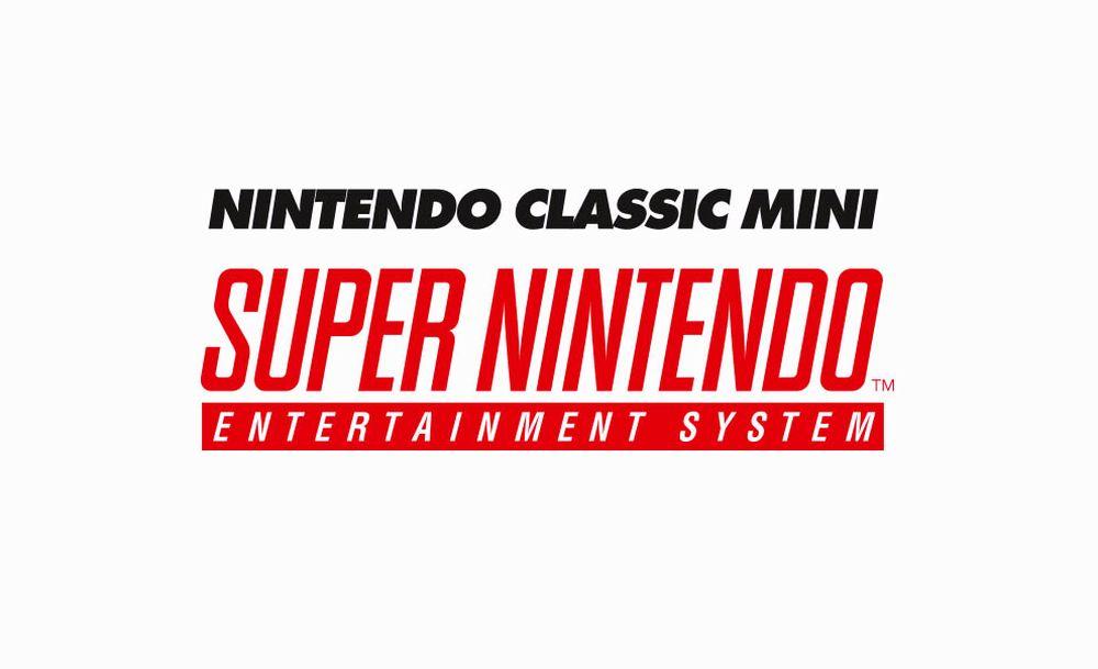Altre voci sullo SNES Classic Mini