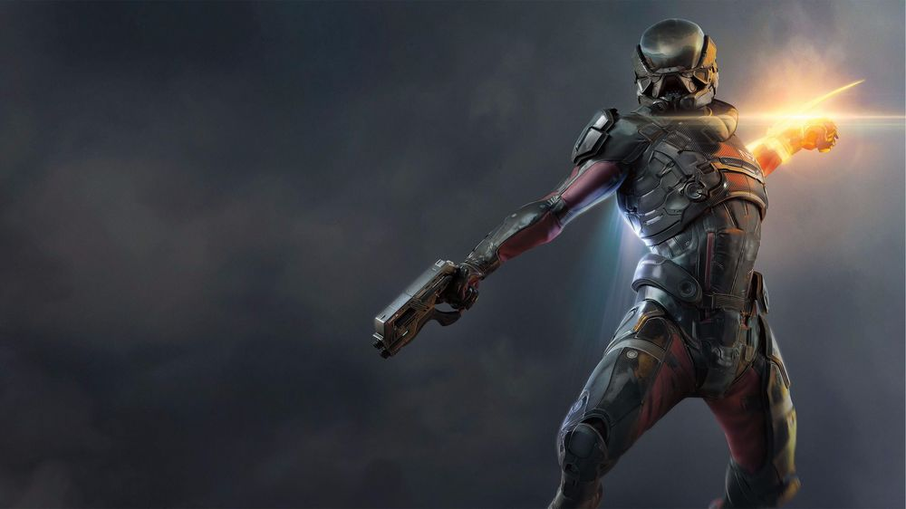 Mass Effect: Andromeda, la patch 1.08 fa accoppiare Scott Ryder e Jaal
