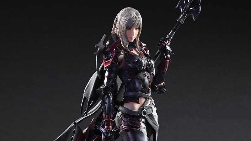 Dissidia Final Fantasy NT ridefinisce il genere picchiaduro