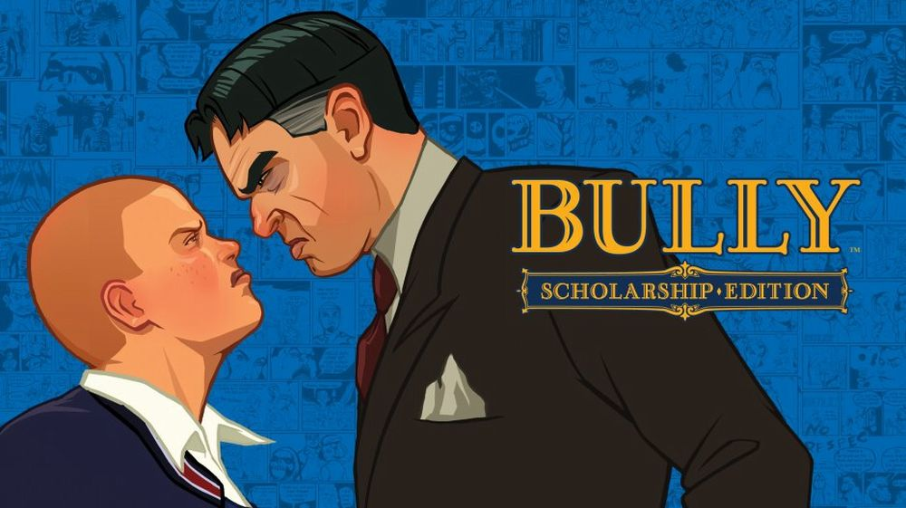 Bully 2: Kevin's Back Jack appare su Game Informer