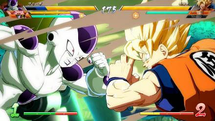Dragon Ball FighterZ: pubblicati nuovi video gameplay
