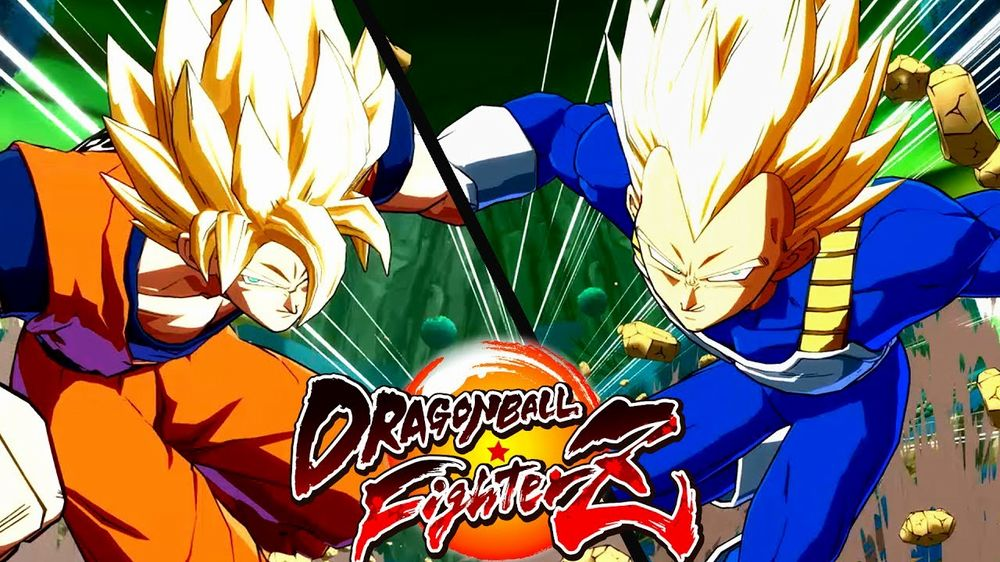 Dragon Ball FighterZ: Bandai apre al porting su Switch