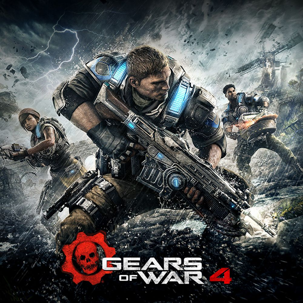 Annunciato l'aggiornamento Rise of the Horde di Gears of War 4