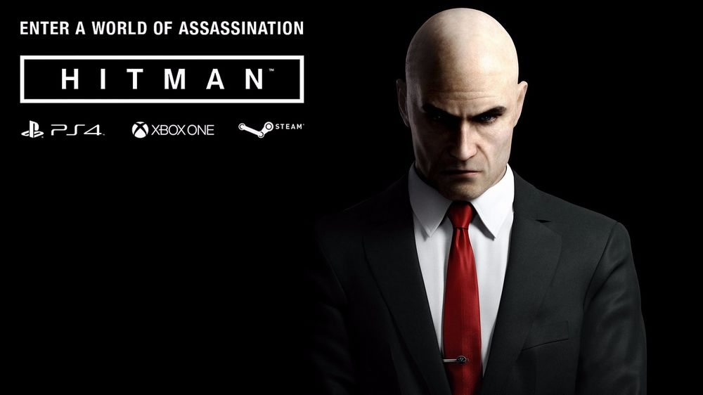 Hitman: prologo disponibile gratuitamente su PC, PlayStation 4 e Xbox One