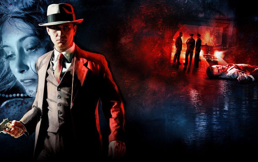 Nuove indiscrezioni sulla versione remastered di LA Noire