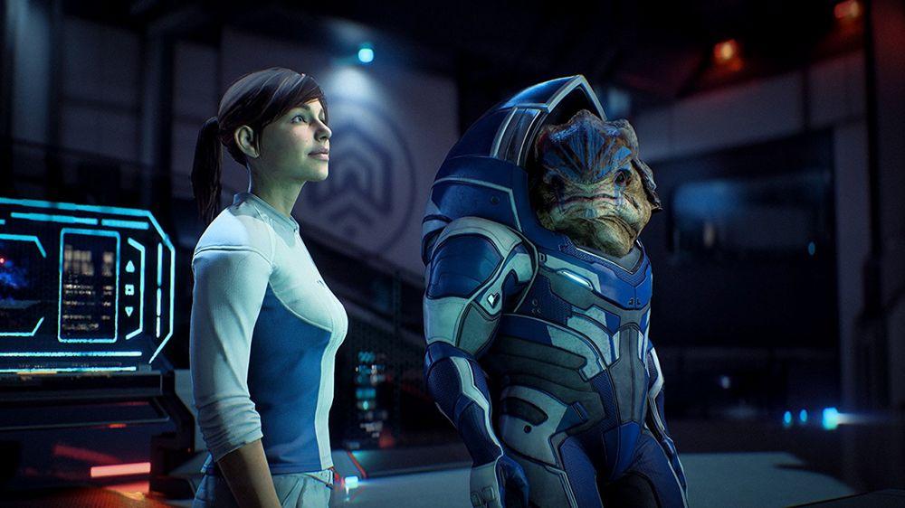 Mass Effect Andromeda, solo 18 mesi per sviluppare il gioco?