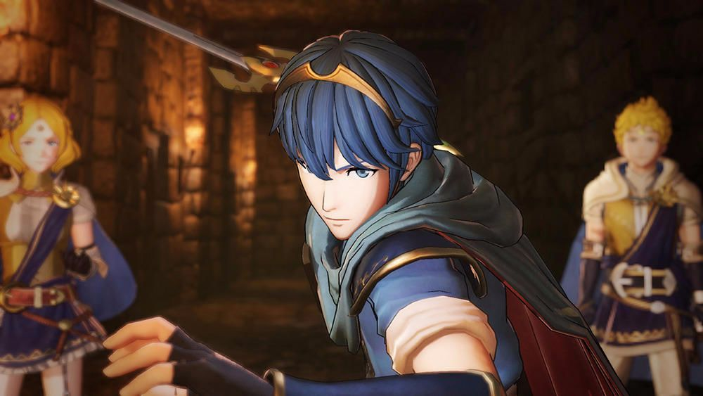 Fire Emblem Warriors: un nuovo trailer dal Japan Expo 2017