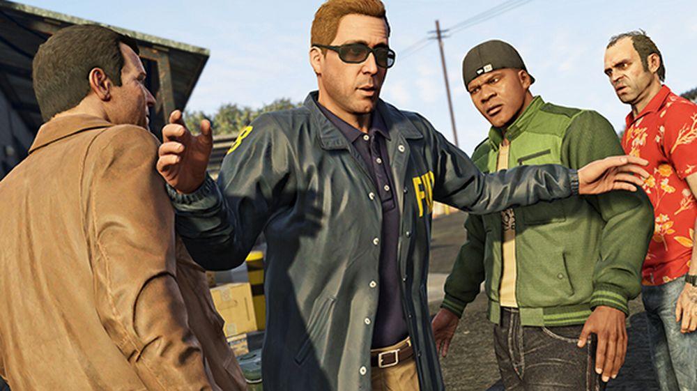 Grand Theft Auto VI potrebbe essere già in lavorazione