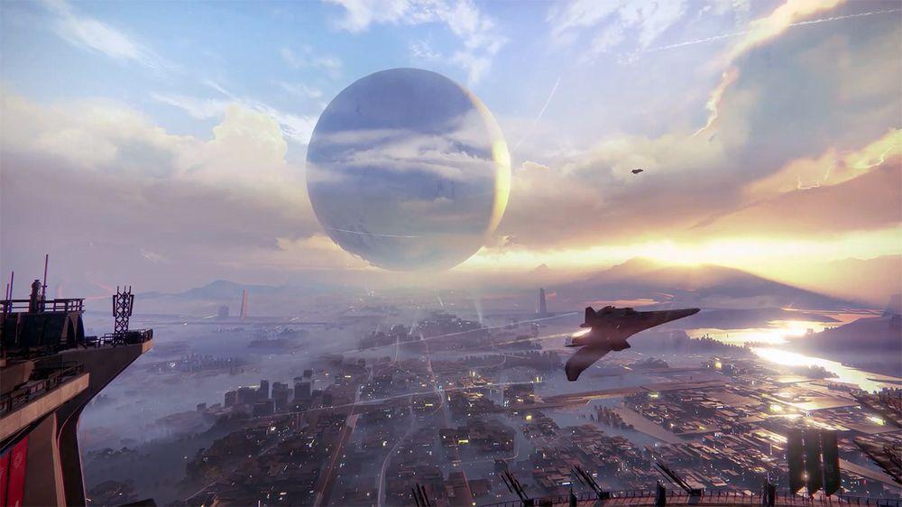 La beta di Destiny 2: date, contenuti e trailer italiano