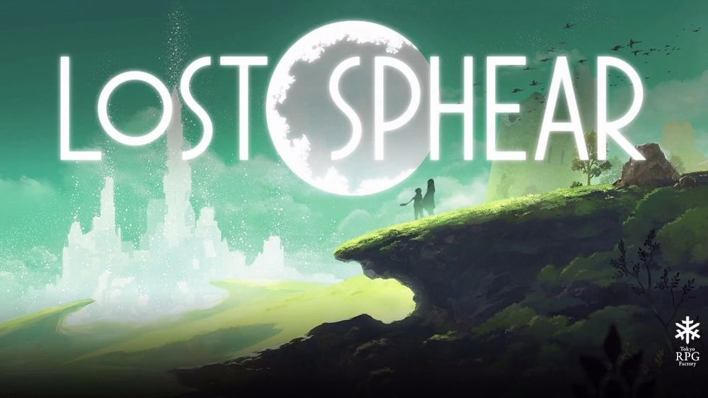Lost Sphear uscirà a gennaio 2018 in Europa e Nord America