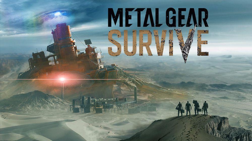 Konami porterà PES 2018 e Metal Gear Survive alla gamescom 2017