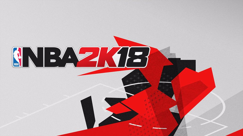 NBA 2K18 nelle prime spettacolari immagini ufficiali