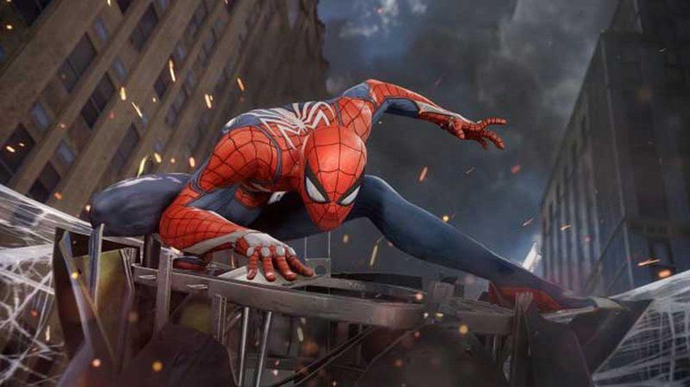 Spider-Man PS4 | il ritorno di una grande leggenda