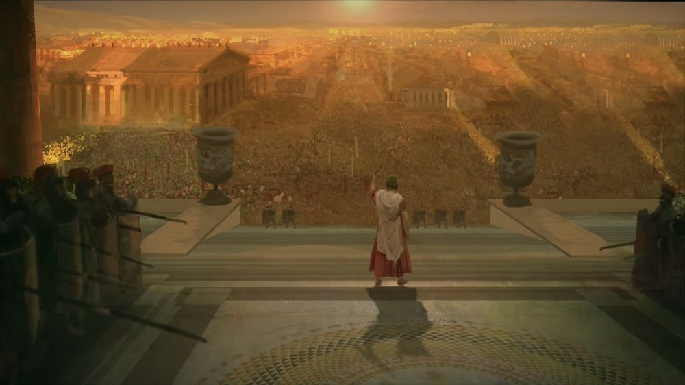 Gamescom 2017, annunciato Age of Empires IV