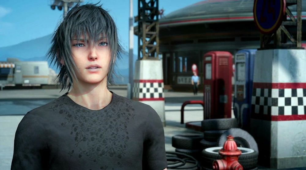 Final Fantasy XV approderà su PC ad inizio 2018, svelati i requisiti