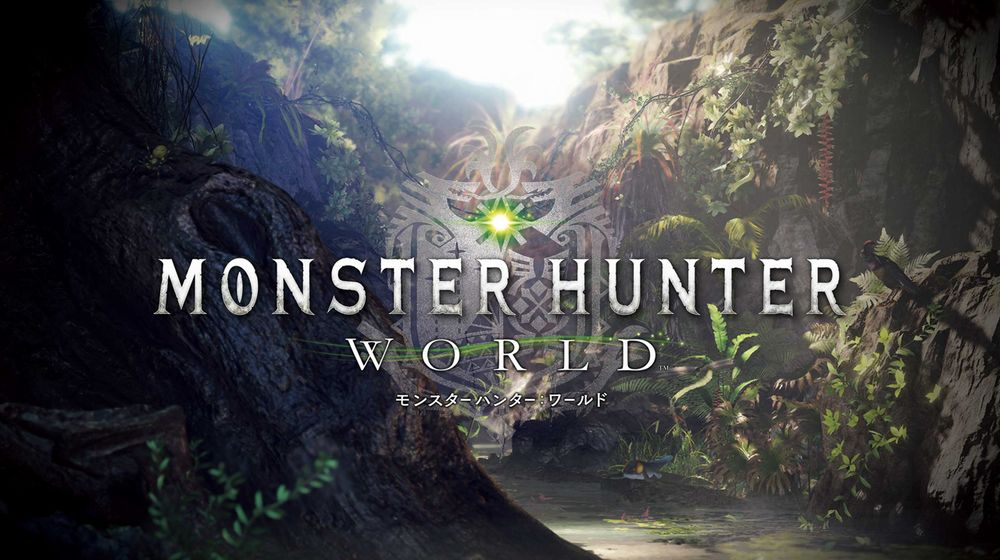 Monster Hunter World giocabile al Tokyo Game Show 2017
