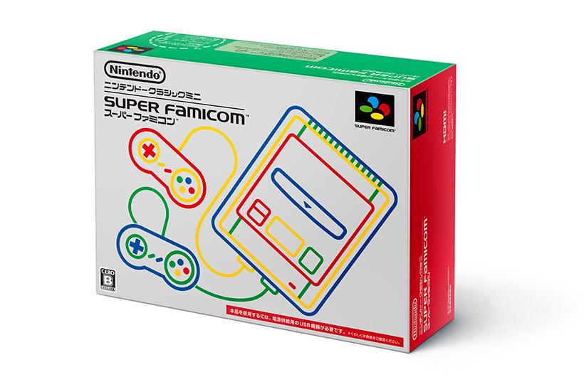Gamescom 2017, Nintendo Classic Mini: SNES avrà una funzione rewind