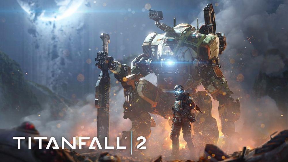 Respawn commenta le vendite di Titanfall 2
