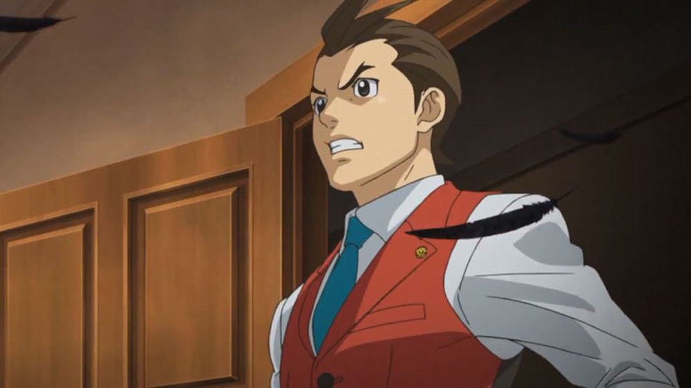 Apollo Justice: Ace Attorney arriva su 3DS!