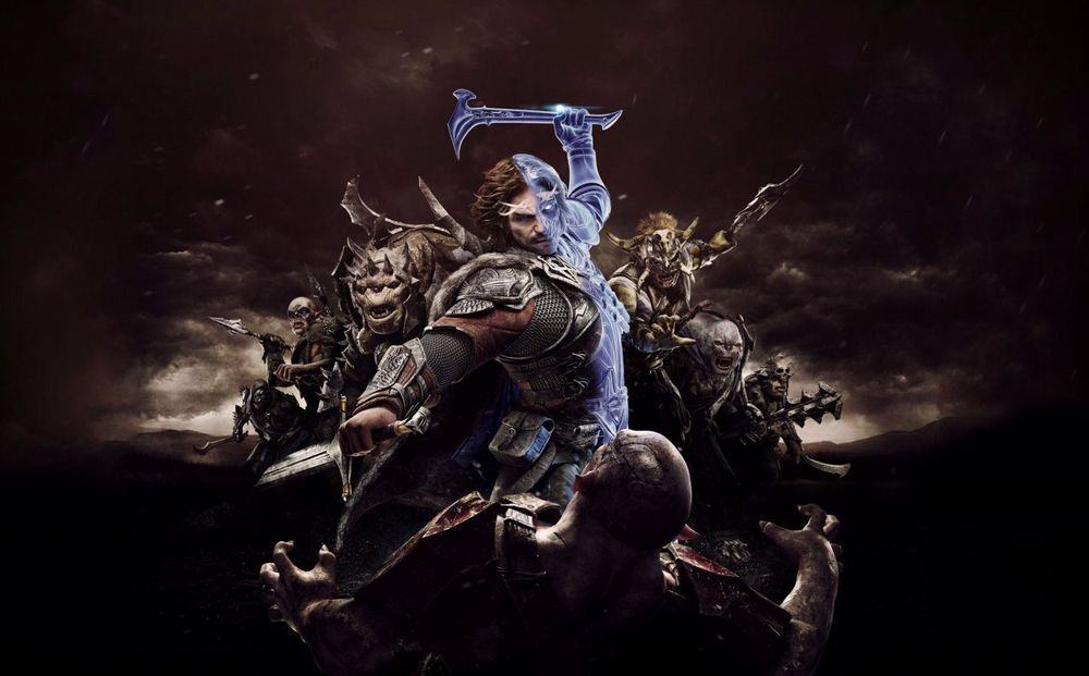 La Terra di Mezzo: L'Ombra della Guerra annunciato per iOS e Android con un trailer