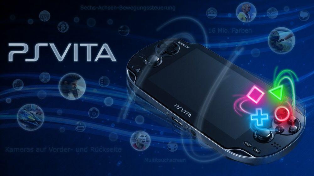PlayStation Vita: poche richieste oltre i confini asiatici, parola di Sony