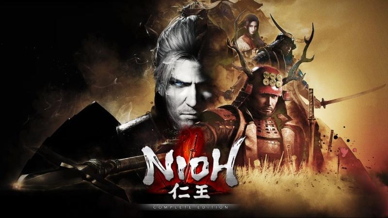Nioh arriva su PC con una Complete Edition