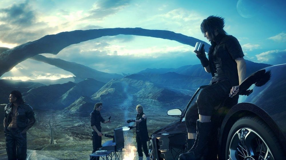 Final Fantasy XV: Episode Ignis, annunciata con un video la data d'uscita