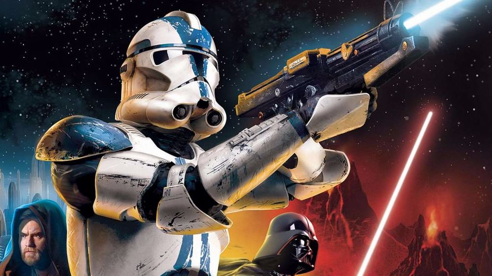 Ritorna il multiplayer di Star Wars Battlefront II