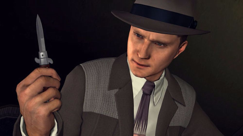 LA Noire, nuovo trailer in 4K per la remaster