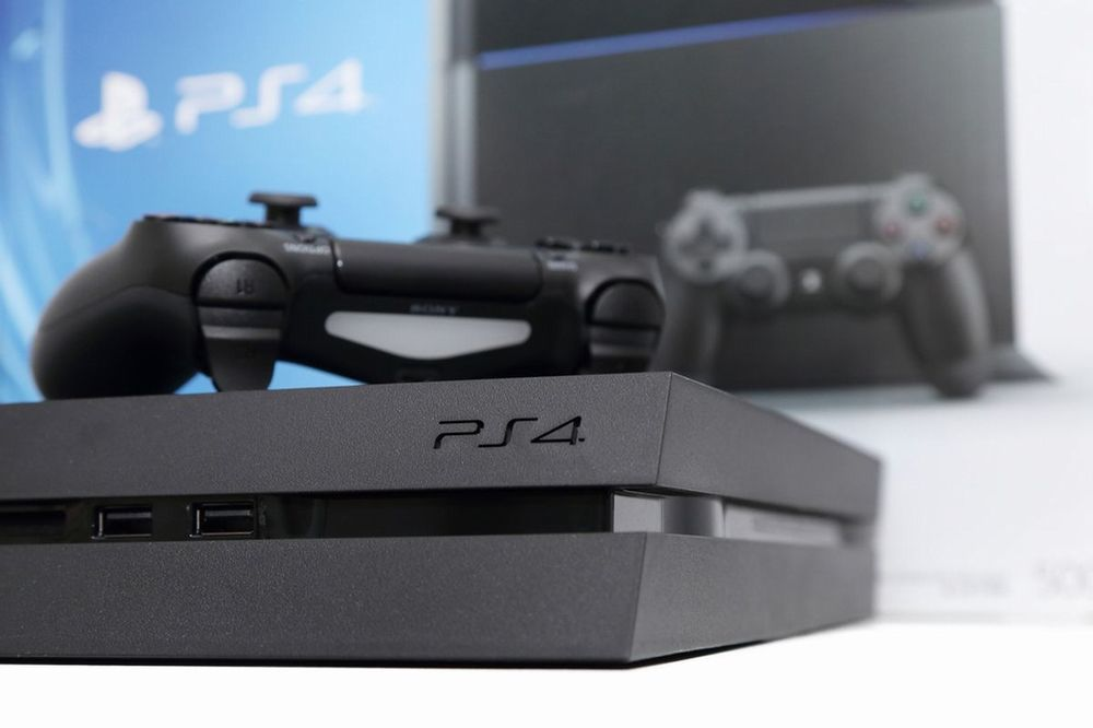 Disponibile per PlayStation 4 l'update firmware 5.00