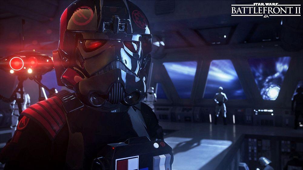 Star Wars Battlefront II: EA rimuove tutte le microtransazioni dal gioco!