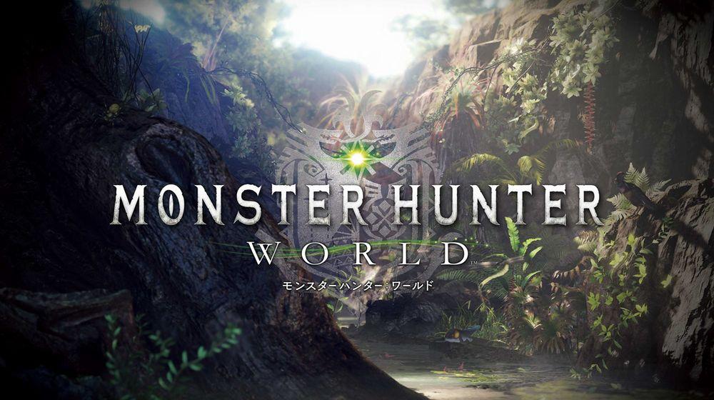 Capcom ribadisce che Monster Hunter World per Switch non è in programma