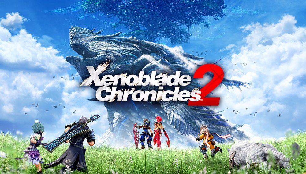 Nintendo Direct di Xenoblade Chronicles 2, tutte le informazioni