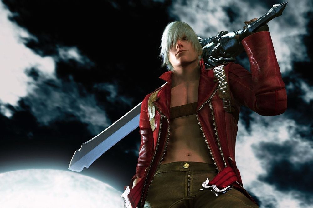Annunciata la Devil May Cry HD Collection per PS4, XONE e PC