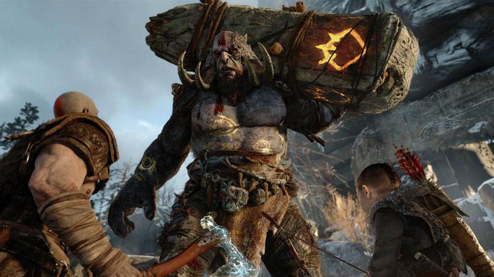 God of War: svelata la durata del gioco durante il PSX 2017