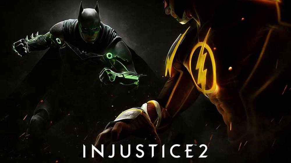 Injustice 2: in arrivo un periodo di prova gratuito