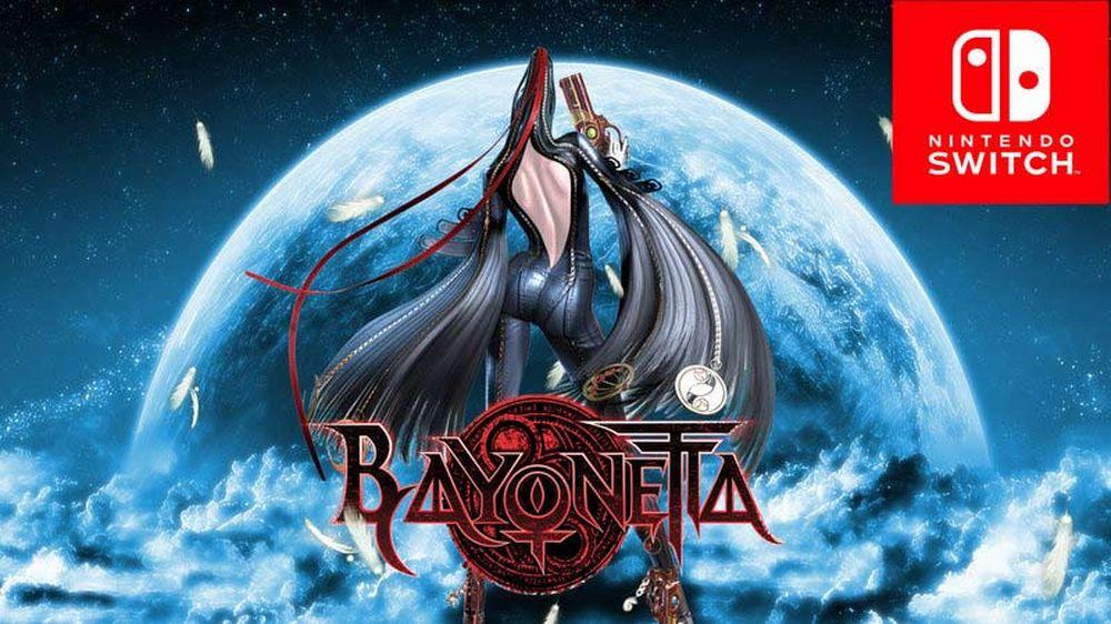 Bayonetta 2 su Switch sarà compatibile con gli amiibo