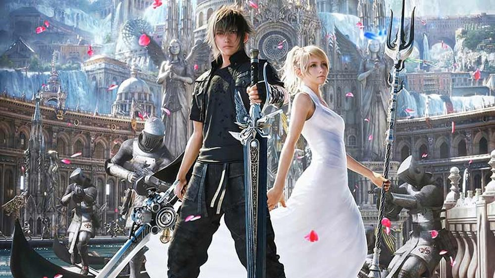 Annunciato Final Fantasy XV: Royal Edition