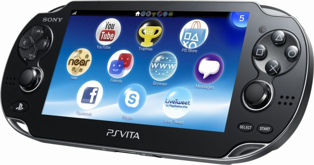 PS Vita: Sony chiude i battenti ai giochi fisici in occidente