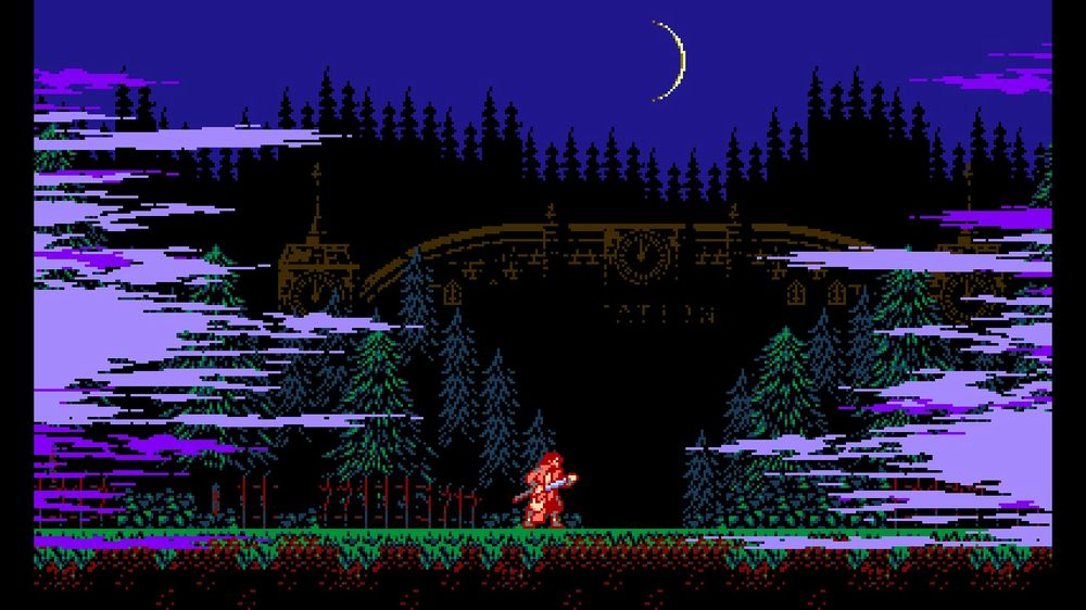 Bloodstained Curse of the Moon 01.jpg